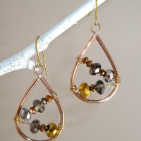 Sachi Earrings