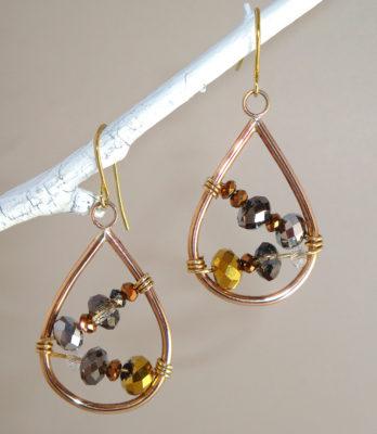 Sachi Earrings