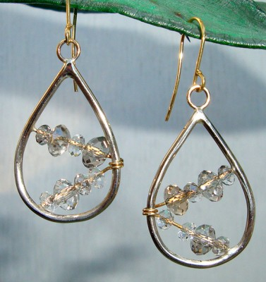 Adebelle Earrings