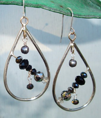 Daina Earrings