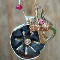 Custom-Made Necklaces & Pendants