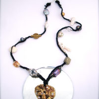 Talisman Necklace