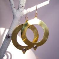 Shape Shifter Earrings