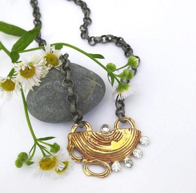 Tribal Gems Necklace