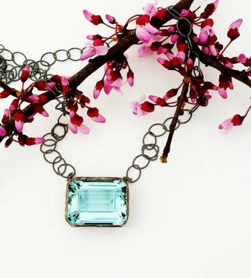 Custom-Made Necklaces & Pendants