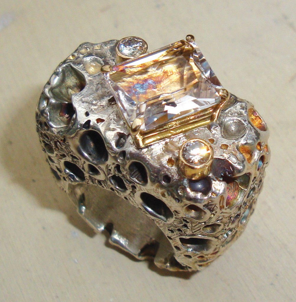 custom made rings nectar jewelry handcrafted custom jewelry. Black Bedroom Furniture Sets. Home Design Ideas