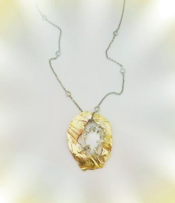 Georock Necklace
